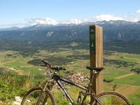 Le Grand Tour du Vercors - Parcours Escape